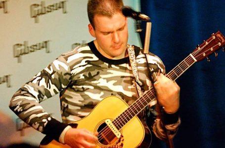 Ewan Dobson – trance na akustičnoj gitari