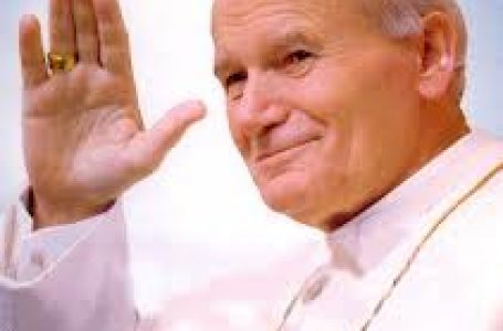 Na današnji dan izvršen atentat na papu Ivana Pavla II