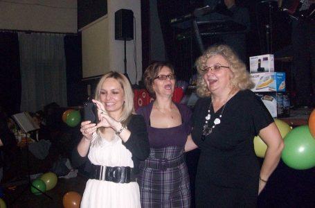 Zabava povodom Međunarodnog Dana Žena u organizaciji Udruge Žena Moderna Zenica i Kolak Benda
