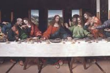 DUHOVNA MISAO ZA VELIKI ČETVRTAK: BOG TREBA LJUDE