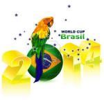 NA UTAKMICI BRAZIL-HRVATSKA BIT ĆE PRIKAZAN PORUKA PAPE FRANJE
