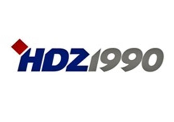 HDZ1990