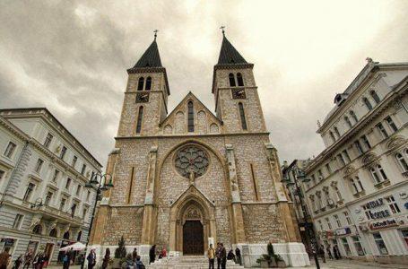 Izravni prijenos: Misa na Nedjelju Božjeg milosrđa i svehrvatska posveta