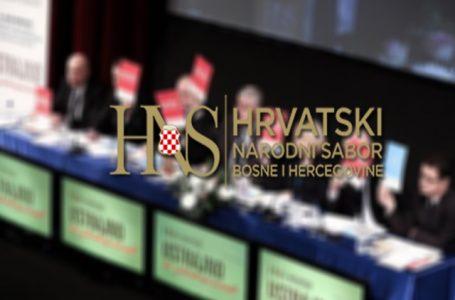 BiH HNS poziva na žurno imenovanje kandidata za mandatara Vijeća ministara BiH
