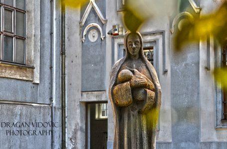 Blagdan Velike Gospe- Kraljica Hrvata