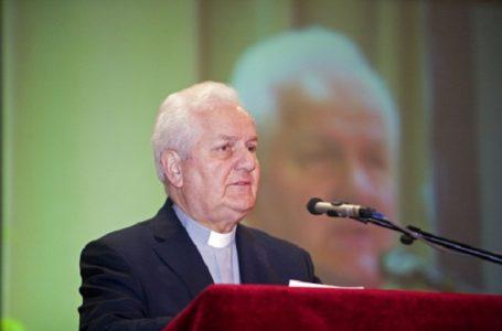 Poruka biskupa Franje Komarice za svećenički dan