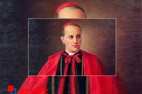 Na današnji dan 1898. godine rodio se zagrebački nadbiskup, kardinal i blaženik Alojzije Stepinac