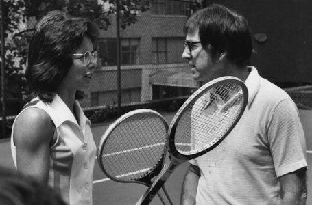 Jesu li u tenisu bolje žene ili muškarci?