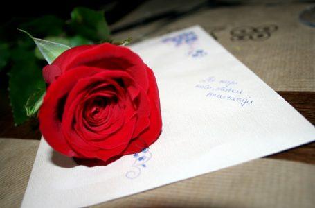 Deset najljepših ljubavnih pisama ikad napisanih