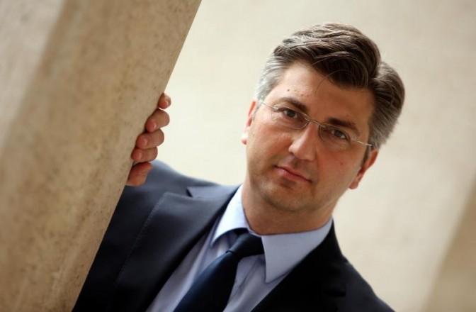 David McAllister: Andrej Plenković ima važnu ulogu u poticanju suradnje između Hrvatske i BiH