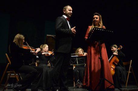 U Bosanskom narodnom pozorištu održan Božićni koncert