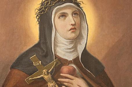 4. veljače sveta Veronika – pročitajte koja je veza između svete Veronike, velikog Dantea i Hrvata