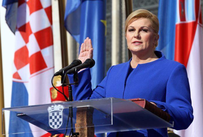 GRABAR-KITAROVIĆ: Hrvati u BiH moraju biti u žarištu nacionalnih i državnih interesa Hrvatske