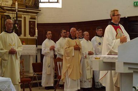 Župa Sveti Ilija Zenica proslavila patron