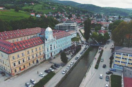 Općinski sud Travnik presudio: Vratiti zgradu Gimnazije Vrhbosanskoj nadbiskupiji