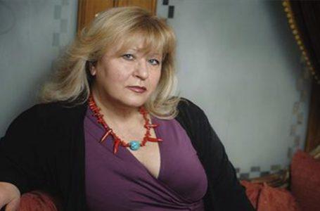 Meri Cetinić: Hoće li sabornici prekinut svoj dvomjesečni odmor i uključiti se u pomoć upožarenim područjima!?
