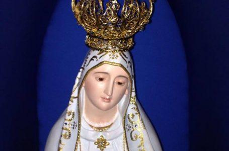 Neka pobožnosti Mariji ispune i ovaj svibanj