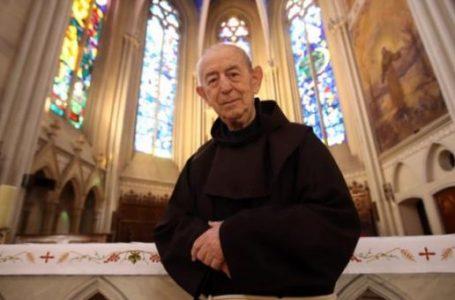 Preminuo jedan od najuglednijih franjevaca fra Bonaventura Duda