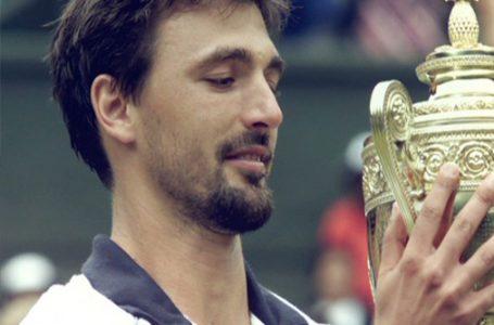Goran Ivanišević u biranom društvu: Oni su najviše zaradili u povijesti tenisa
