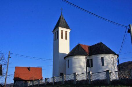 HIŽAKOVEC – RODNO SELO MATIJE GUPCA Crkva se spominje u 16. stoljeću