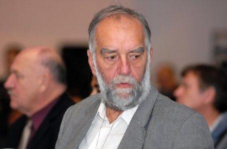 PROŠLO JE DVIJE GODINE Otkako nas je napustio veliki humanitarac, dr. Slobodan Lang