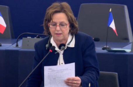 FRANCUSKA ZASTUPNICA: Bošnjaci biraju predstavnike Hrvatima, što EU čini po tom pitanju?