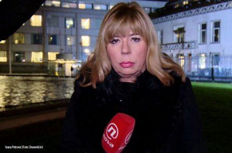 Ivana Petrović:'Za avione najviše brinu oni koji bi najradije da Hrvatska vojska ima luk i strijelu ili da uopće ne postoji'