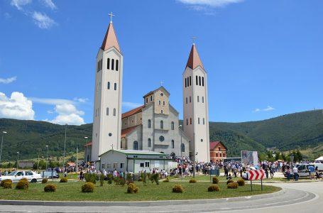 Svečanom misom obilježen Obiteljski dan u Bosni i Hercegovini