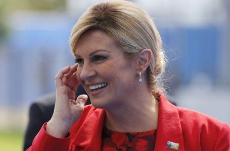 Kolinda predsjedala sastankom 'Vijeća žena – svjetskih vođa'