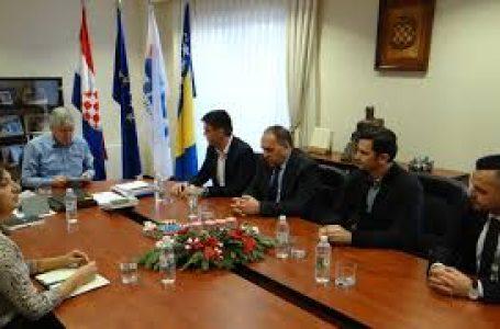 Cvitanović i Čović održali sastanak : Minimum principa koji se mora poštivati