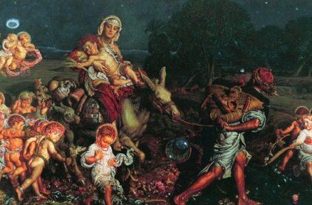 KAD DOĐE ČAS! Nevina djeca sudit će Herodima današnjice! Prepoznaju li se?