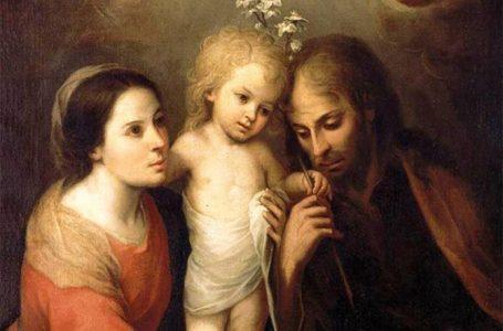 Sveta obitelj Isusa, Marije i Josipa – obitelj prema Božjoj mjeri