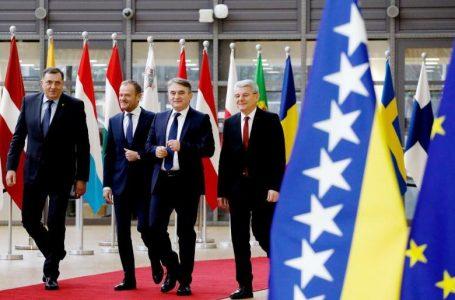 BiH neće dobiti status kandidata za EU bez izmjene Izbornog zakona
