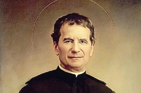 31. siječnja sveti Ivan don Bosco – učitelj mladih cijeloga svijeta i utemeljitelj salezijanaca