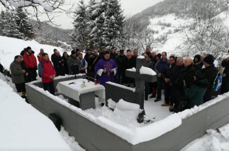 Dusina : 26. godina od strašnog zločina pripadnika Armije BiH nad zeničkim Hrvatima