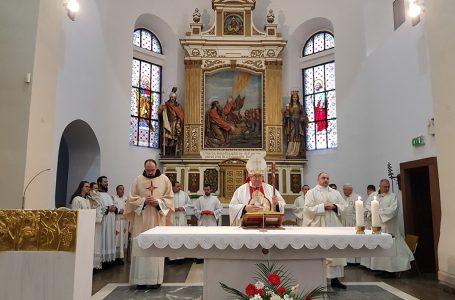 """Svečano proslavljen Dan KŠC-a """" Sveti Pavao"""""""