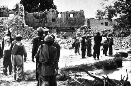 POČETAK PADA SSSR-A Sovjeti se prije 30 godina povukli iz Afganistana