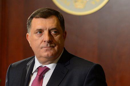 DODIK: Omogućiti Hrvatima da biraju svoje predstavnike donijelo bi stabilnost BiH