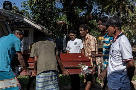 Krvavi Uskrs u Šri Lanki