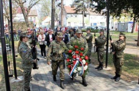 U Orašju obilježena obljetnica utemeljenja Hrvatskoga vijeća obrane