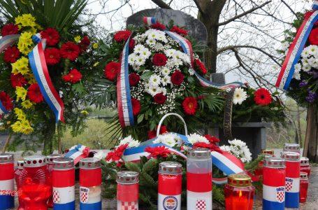 Obilježena 26. godišnjica zločina nad pripadnicima HVO-a Zenica u Podbrežju