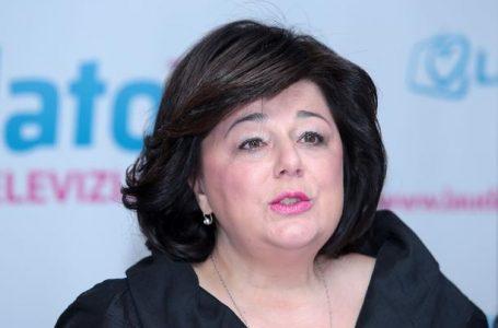 Ksenija Abramović: Kada biste narodu danas oduzeli Laudato TV, mislim da bi nastala pobuna