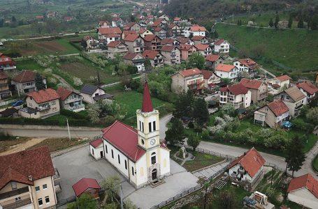 TV reportaža: Župa Crkvica