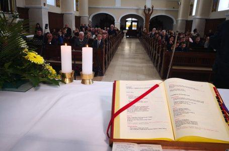 Uskrs u Zenici – vjernici slave pobjedu života i nade