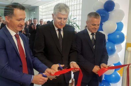 Nova Bila: Svečano otvoren 6. blok Hrvatske bolnice 'dr. fra Mato Nikolić'