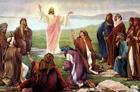 Blagdan Uzašašća Gospodinova ili Spasova