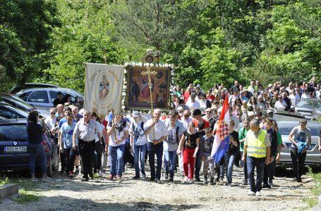 48. Dan Mladih Vrhbosanske nadbiskupije