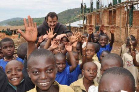 Misionar iz Kiseljaka gradi škole u Africi