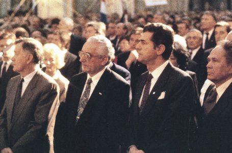 18. lipnja 1991. – Započelo povijesno zasjedanje Hrvatskog sabora