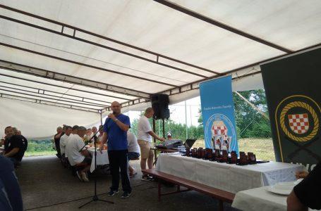 Održane športske igre HVIDRA-e Zeničko Dobojske Županije